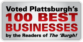 100 Best in Plattsburgh, NY